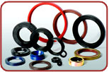 Rubber Extruded Products/Parts Manufacturers Suppliers in Mumbai (India)