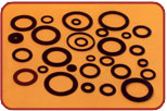 Rubber Components Manufacturers Suppliers