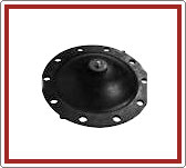 Industrial Rubber Diaphragms Manufacturers, Suppliers & Exporters
