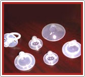 Liquid Silicone Rubber Products