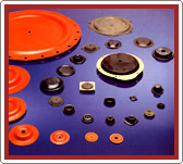 Industrial EPDM Rubber Diaphragms Manufacturers, Suppliers & Exporters in Mumbai (India)