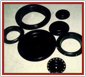 EPDM Rubber Diaphragms Manufacturers, Suppliers & Exporters in Mumbai (India)