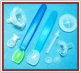 Silicone Child Care Products